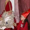 Toneelgroep Mask helpt Sinterklaas