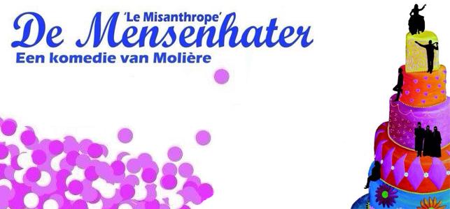 De Mensenhater (Le misantrope) 2013