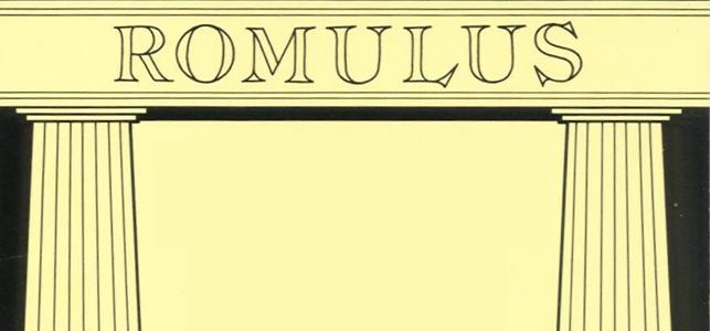 Romulus 1997