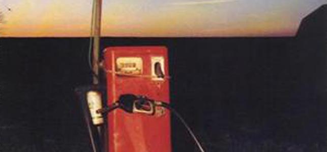 Ruim Zicht: Mandelbrot 1999